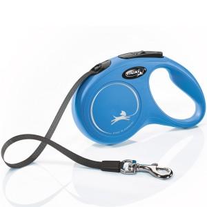 Flexi classic páska modré