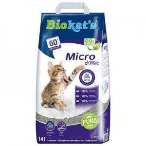 Biokats Micro classic 14l