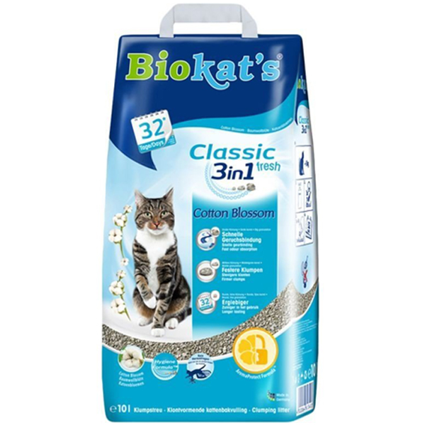 Biokats 3in1