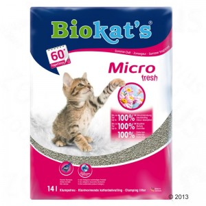 Biokats Micro Fresh