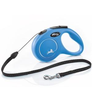 Flexi Classic šnúrka modré