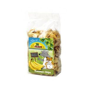 JR farm bananove platy