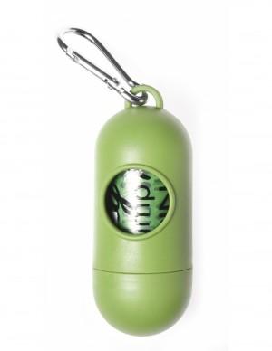 Zásobník FUNKY zelený