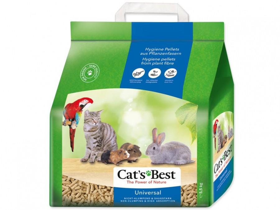 Podstielka Cats Best Uni 10L/5,5kg