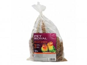 Pet Royal senegalské proso 100g