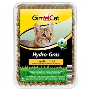 GimCat Hydro-Gras tráva pre mačky 150g