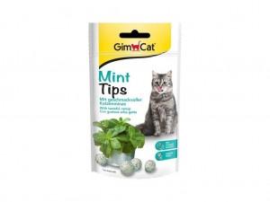 Gimcat Mint Tips