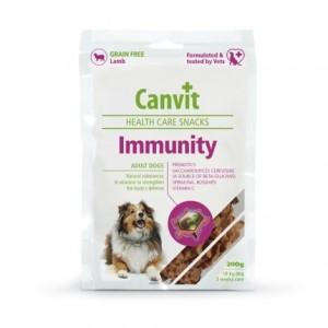 Canvit Snack Dog Immunity