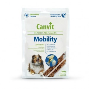 Canvit Snack Mobility