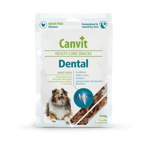 Canvit Snacks Dental
