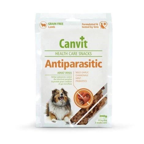 Canvit Snack Dog Antiparasitic