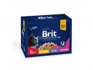 Brit Premium Puches Family