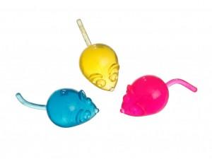 Karlie gumená myš
