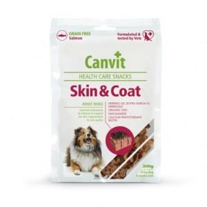 Canvit Snack Dog Skin and Coat
