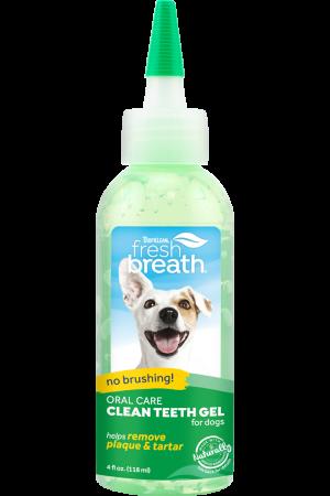 Tropiclean gel na zuby