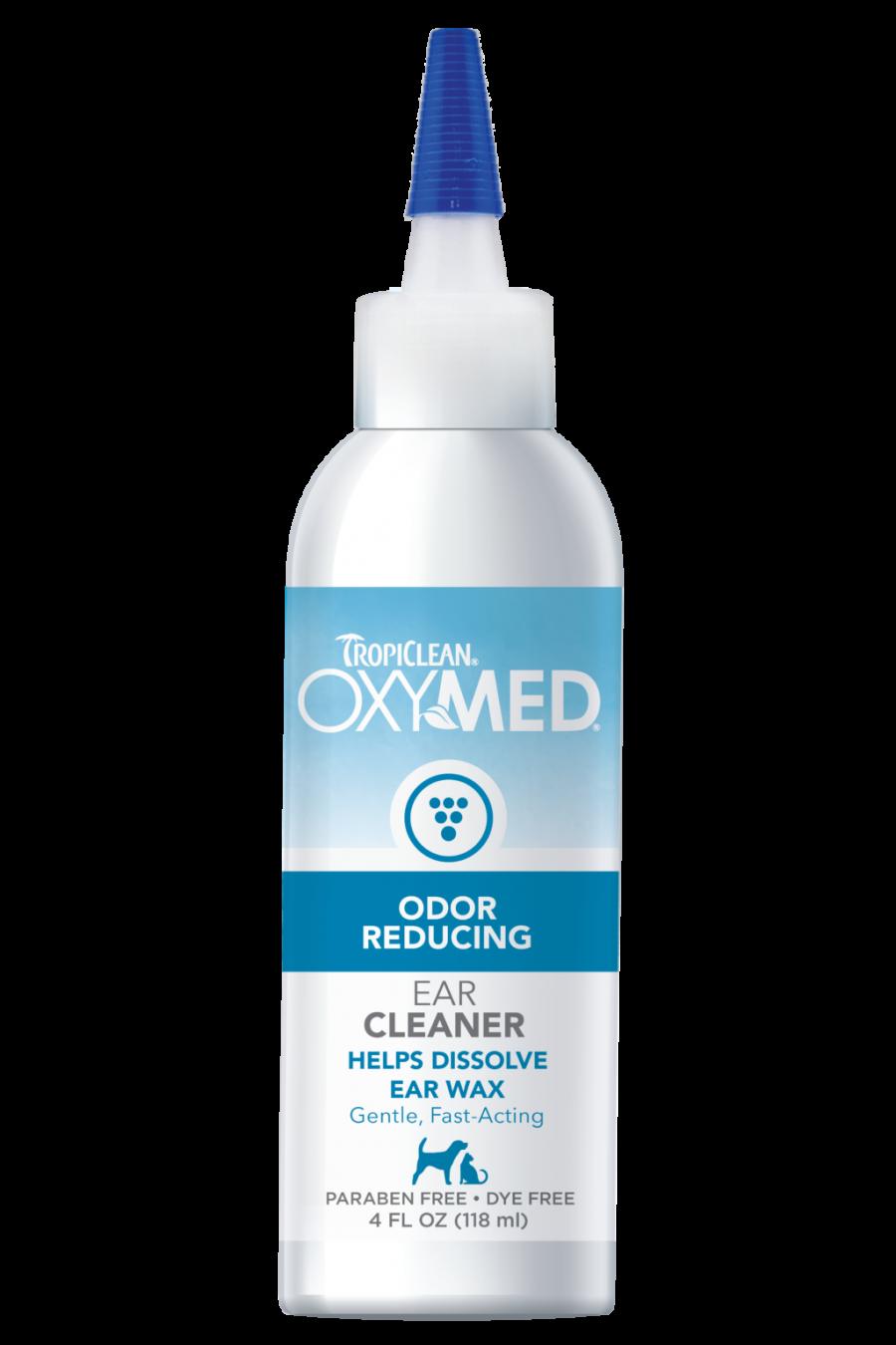 Tropiclean Odour Reducing Ear Cleaner