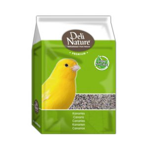 Deli Nature Premium Kanárik 1kg