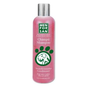 MenForSan Šampón s kondicionérom 300ml