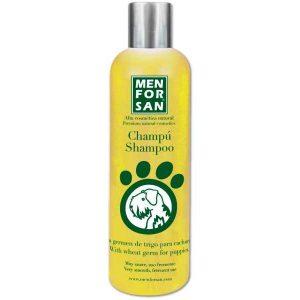 MenForSan Šampón pre šteňatá 300ml